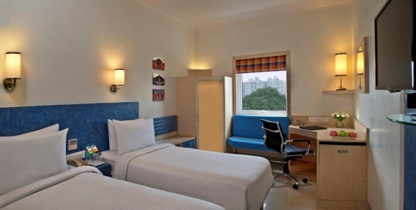 Best budget Hotel in jaipur