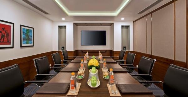 3 Star Hotel with Meetings in jaipur