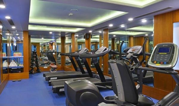 Best Hotel Facilities in jaipur