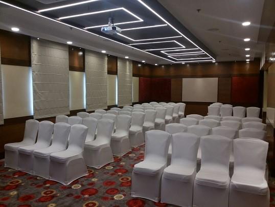 Hotel with Meetings in jaipur