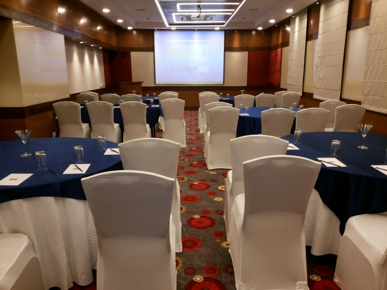 Hotel with Meetings in jaipur